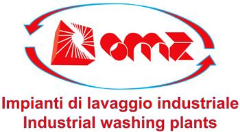 OMZ - Tecnologie ed Impianti di lavaggio industriale